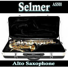 AS500 Saxophone